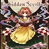 Forbidden Scrollery