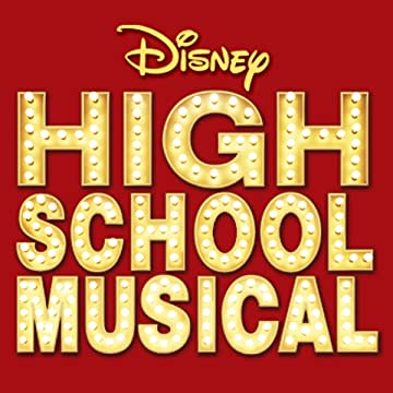 Image result for high school musical logo