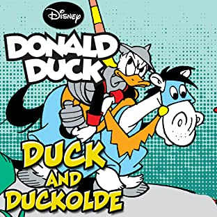 Donald and Duckolde