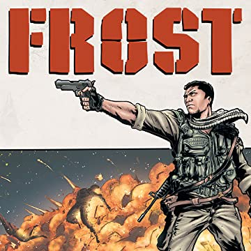 FROST: Rogue State