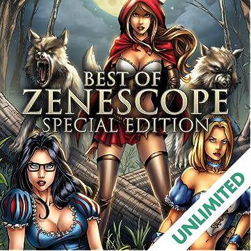 Best of Zenescope: Special Edition