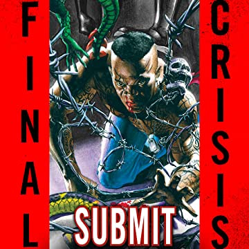Final Crisis: Submit