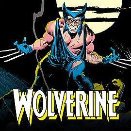 Wolverine (1988-2003)