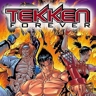 Tekken Forever