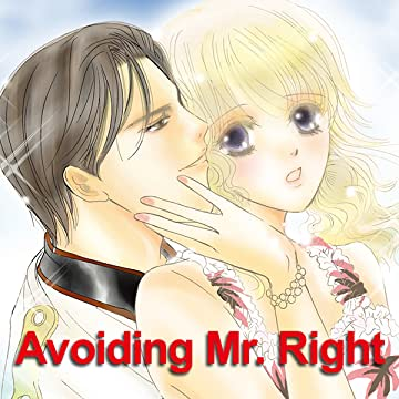 Avoiding Mr. Right