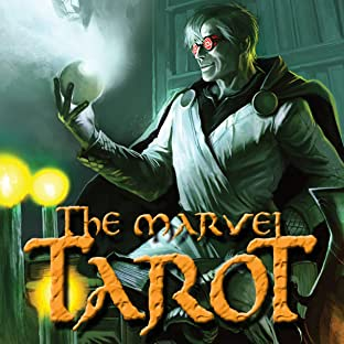 Official Tarot of the Marvel Universe (2007)