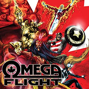 Omega Flight (2007)