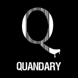 Quandary, Vol. 2: Arrested