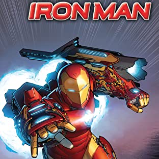 Invincible Iron Man (2015-2016)
