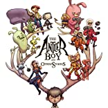 The Antler Boy and Other Stories