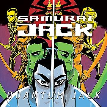 Samurai Jack: Quantum Jack