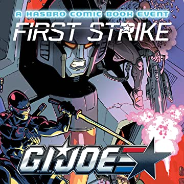 G.I. Joe: First Strike