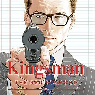 Kingsman: The Red Diamond