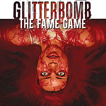 Glitterbomb: Fame Game