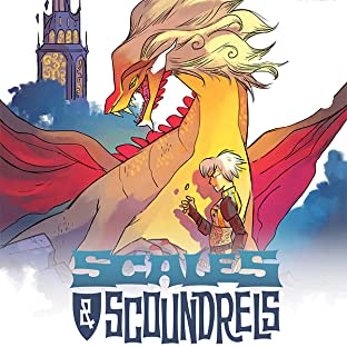 Scales & Scoundrels