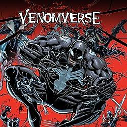 Venom (2016-2018) #1 - Comics by comiXology