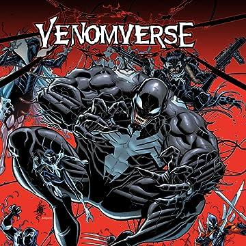 Venomverse (2017)
