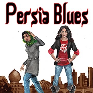 Persia Blues