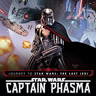 Journey to Star Wars: The Last Jedi - Captain Phasma (2017)