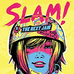 SLAM!: The Next Jam