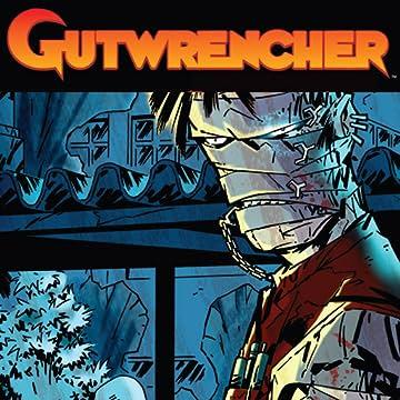 Gutwrencher (IDW)