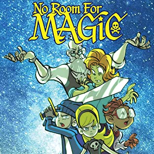 No Room For Magic