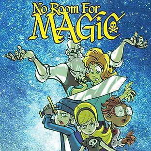 No Room For Magic