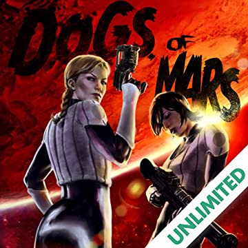 Dogs of Mars (Image)