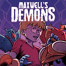 Maxwell's Demons