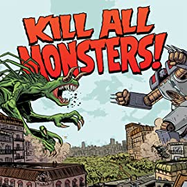 Kill All Monsters