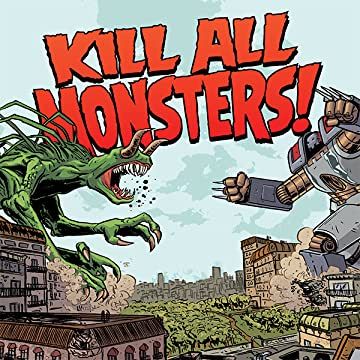 Kill All Monsters