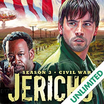 Jericho Season 3: Civil War (IDW)
