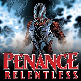 Penance: Relentless (2007-2008)