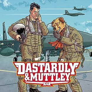 Dastardly & Muttley (2017-2018)