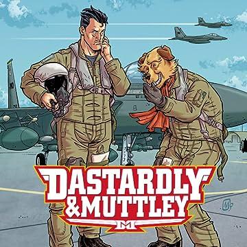 Dastardly & Muttley (2017-)