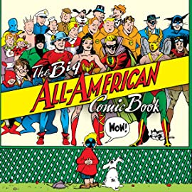 The Big All-American Comic Book (1944)