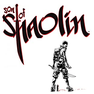 Son Of Shaolin