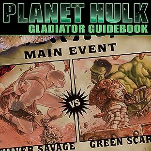 Planet Hulk: Gladiator Guidebook (2006)