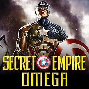 Secret Empire: Omega (2017)