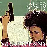 James Bond: Moneypenny