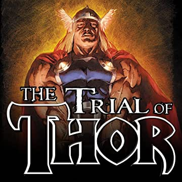 Thor: The Trial Of Thor