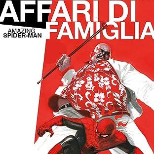 Spider-Man: Affari Di Famiglia