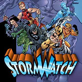 Stormwatch