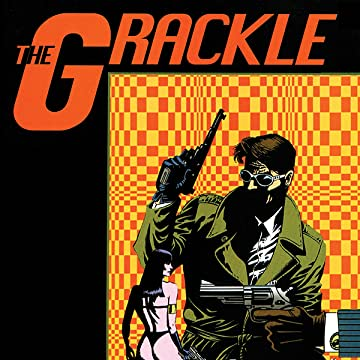 The Grackle (1997)