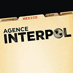 Agence Interpol