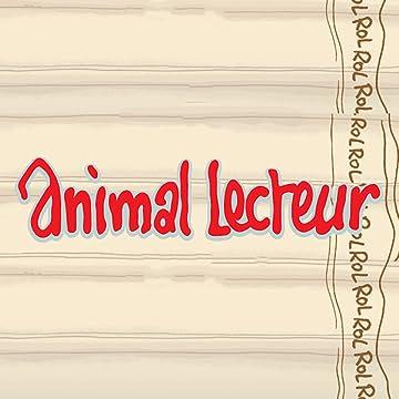 Animal lecteur