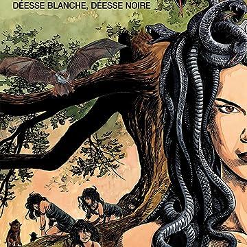 Déesse blanche, déesse noire