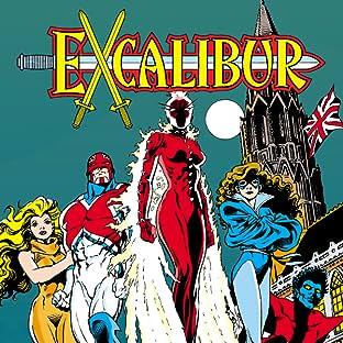 Excalibur (1988-1998)