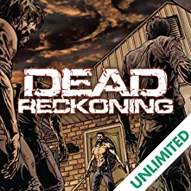 Dead Reckoning Vol. 1: Contagion