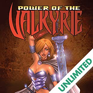 Power of the Valkyrie (Arcana)